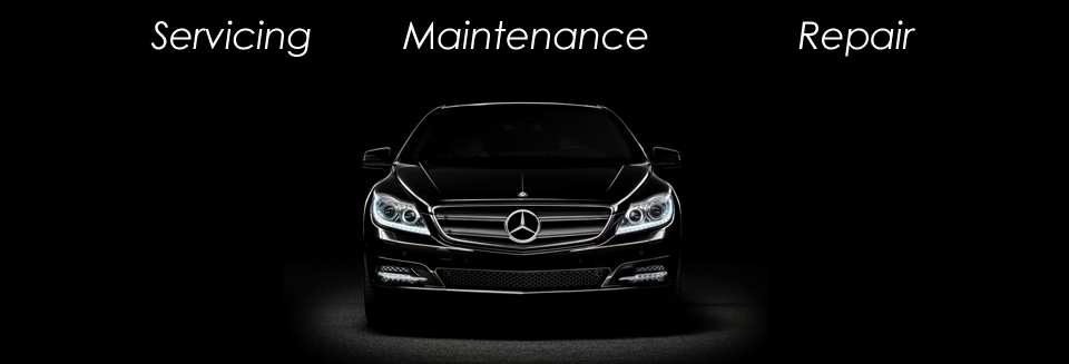 Servicing Maintenance Repair